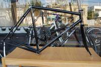 Cielo * Sportif Racer * Black size52