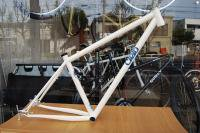 【20% OFF】 Cielo * Mountain Bike * White sizeS