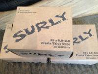 SURLY * Surly Tube * 29×3.0