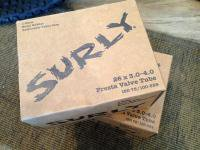SURLY * Surly Tube * 26 x 3.0-4.7