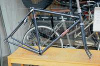 Cielo * Cross Classic * Tanner Goods Edition  size51