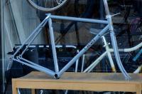 Cielo * Sportif Classic * Grey size49