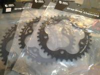 Wolftooth | Drop Stop Chainring