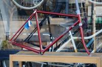 Cielo * Sportif Racer * Ruby size51
