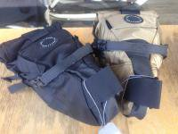 FAIRWEATHER | Seat Bag Updated