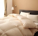 高級ホテルスタイル羽毛布団5点セット