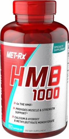 MET-Rx・HMB 1000(90カプセル)