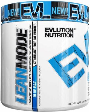 EVLUTION NUTRITION ・リーンモード (30回分)