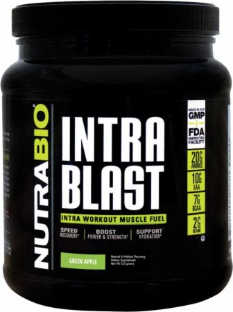NUTRA BIO・ イントラブラスト(30回分)