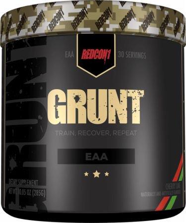 REDCON1・GRUNT(90回分)
