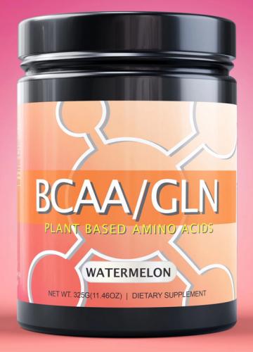 L.Aニュートリション・BCAA/GLN (50回分)