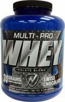 New Whey Nutrition・マルチプロホエイアイソレートブレンド(2.27kg)
