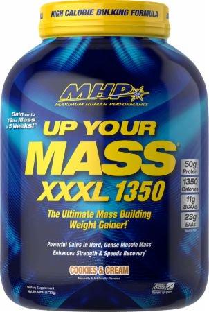 MHP・アップユアマスXXXL1350(2.7kg)