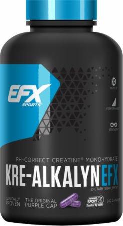 All American EFX・クレ・アルカリンEFX(240カプセル)