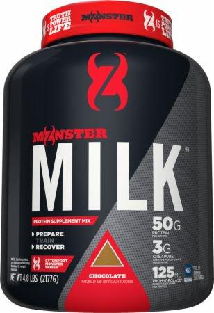 サイトスポーツ・モンスターミルク(2kg)