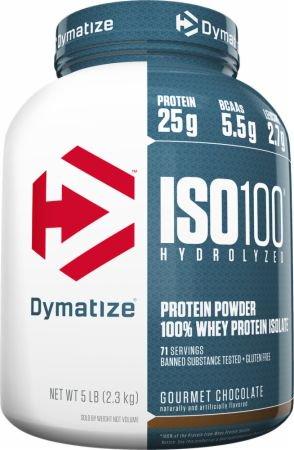 ダイマタイズ・ISO100(2.27kg)