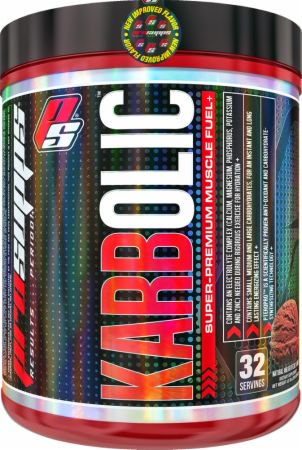 Pro Supps・カーボリック(2.1kg)
