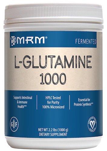 MRM・グルタミンパウダー(1kg)
