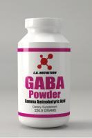 L.Aニュートリション・GABA(226.8g)