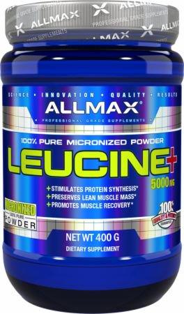 Allmax Nutrition・ロイシン(80回分)