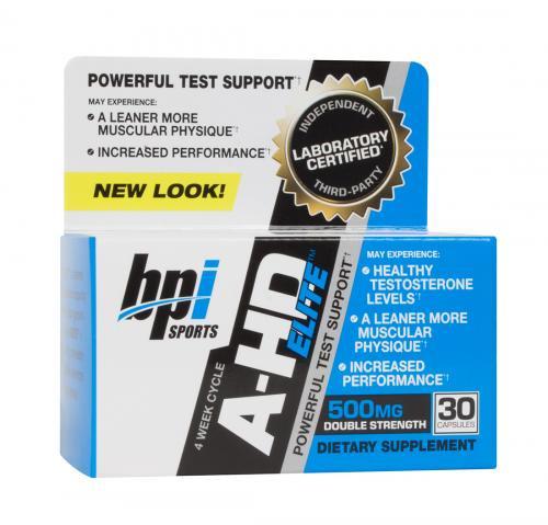 BPI・A-HD ELITE(30日分)