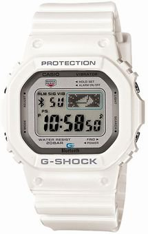 449cf27fef カシオ G-SHOCK Bluetooth Low Energy GB-5600AA-7JF(販売終了、取り寄せ ...