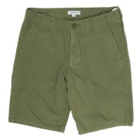ORDINARY FITS FATIGUE SHORTS (KHAKI)