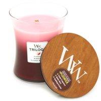 Wood Wick TRILOGY (Fruit Temptation)