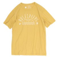 rulezpeeps Logo Tee (Yellow)