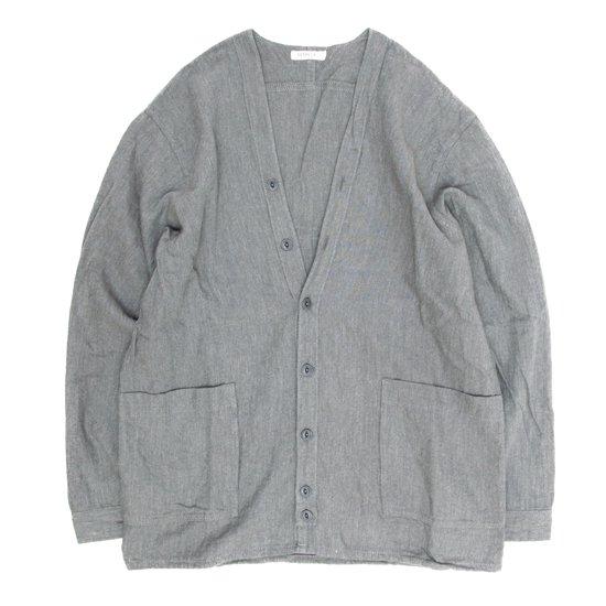 remilla テンビン羽織り (グレイ杢)