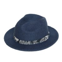GO HEMP CLASSIC HAT FOREST (NAVY)