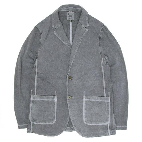 Jackman JM7937 Pigment Jacket (Asphalt)