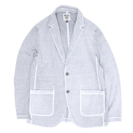 Jackman JM7937 Pigment Jacket (Ice Silver)