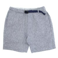 Phatee VENUE SHORTS WIT (CHAMBRAY)(ファティウェアー)