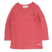 A HOPE HEMP レディース  Set in 3/4 Women's Tee (Cimarron)