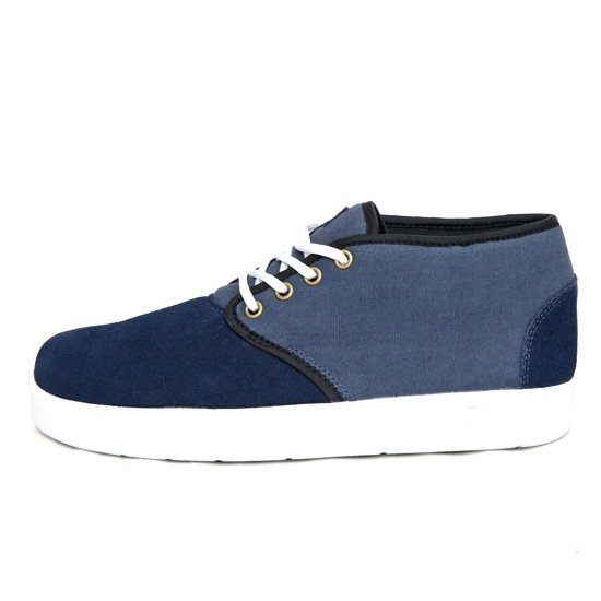 AREth BULIT (Navy/Blue)(アース スニーカー)