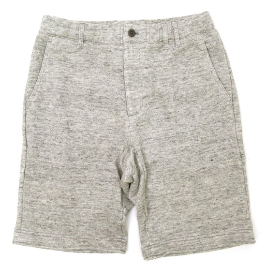 Jackman JM7923 Sweat Shorts (Heather Gray)(ジャックマン)