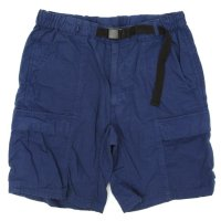 Phatee VENUE SHORTS WIT CARGO (NAVY)(ファティウェアー)