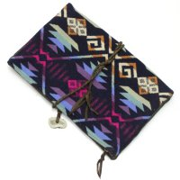 Early Morning PENDLETON CLUTCH (COYOTE BUTTE NAVY)(アーリーモーニング)