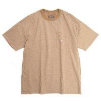 melple Rainbow Tee (杢ブラウン)(メイプル)(Tシャツ)