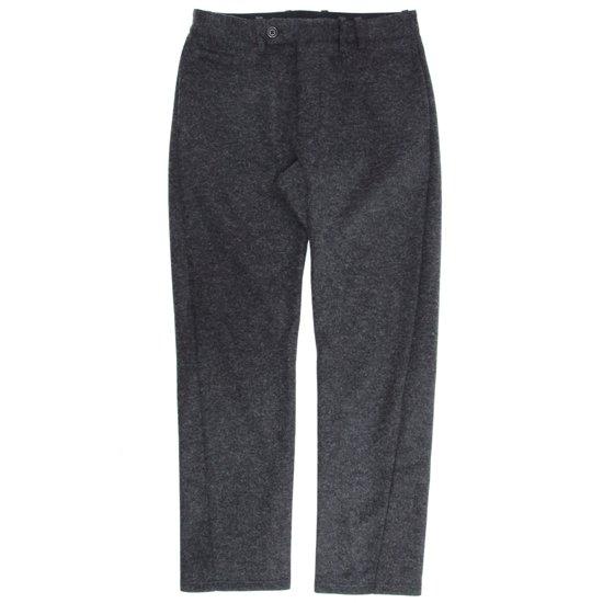 Jackman(ジャックマン) JM7711 Jersey Trousers (チャコール)(パンツ)