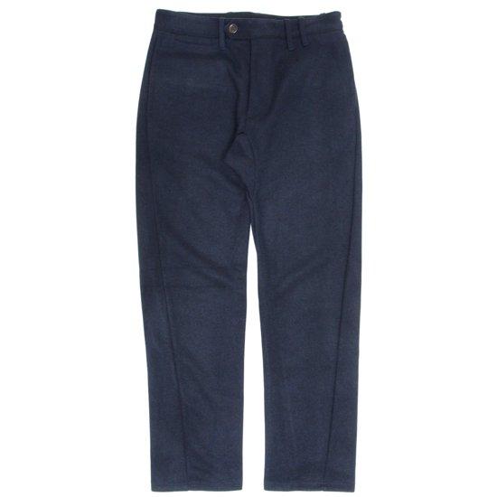 Jackman(ジャックマン) JM7711 Jersey Trousers (ネイビー)(パンツ)