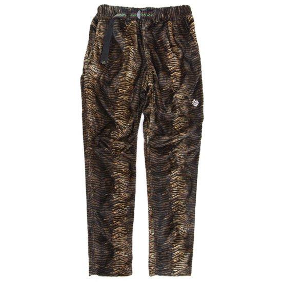 ALDIES(アールディーズ) Counter Slim Pants (ブラウン)(イージーパンツ)