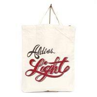 ALDIES(アールディーズ) Light Tote (ナチュラル)(2Wayトート)