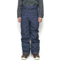 GREEN CLOTHING(グリーンクロージング) 16-17 MOVEMENT PANTS(ネイビー)