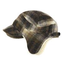 GREEN CLOTHING(グリーンクロージング) 16-17 BOA CAP(アルパカ)