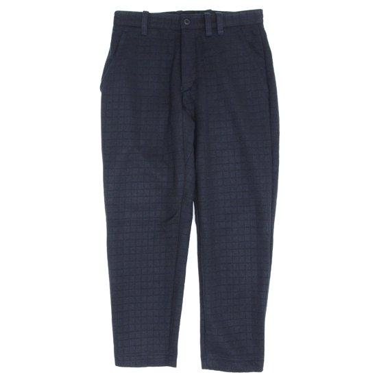 Jackman(ジャックマン) JM7711QT Jersey Trousers (ネイビー)(キルトパンツ)