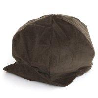 Phatee(ファッティ) CHOU CAP (ダークブラウン)(チューキャップ)