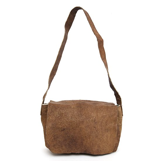 chahat(チャハット) SHOULDER BAG (005DC363)(ショルダーバッグ)(ビレッジレザー)