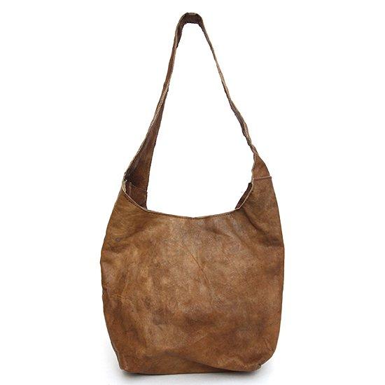 chahat(チャハット) SHOULDER BAG (005DC347)(ショルダーバッグ)(ビレッジレザー)